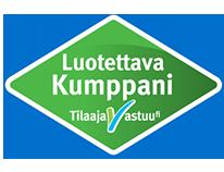 PP Kuljetuslinja & Luotettava kumppani